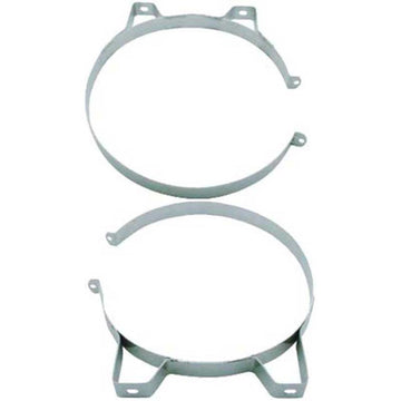 15 Inch Kenworth Stainless Air Cleaner Mounting Bracket