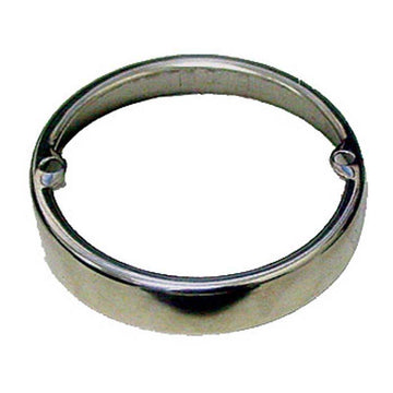 Stainless Steel GRAKON 1000 Cab Light Bezel