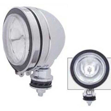 5 Inch Off-Road Clear Lens Halogen Light