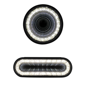 24 LED Mirage Back Up Light