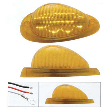 15 LED Freightliner Sleeper Clearance Marker