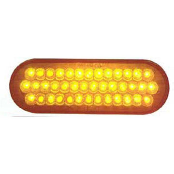 40 LED Oval Turn Signal Light