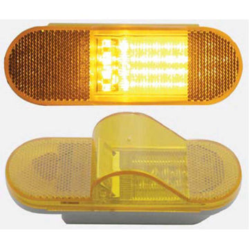 28 LED Mid-Trailer Turn Signal