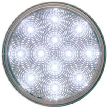 12 LED 4 Inch Reflector Auxiliary/Utility Light