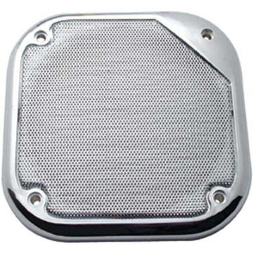 Freightliner and Kenworth 5 1/2 Inch Speaker Cover