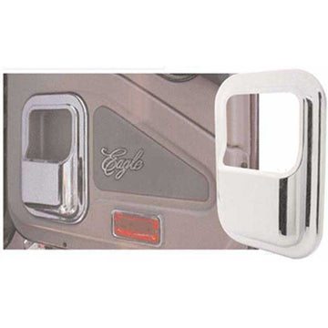 International Door Pocket Cover