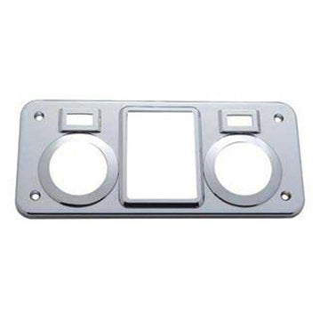 Kenworth Rectangular Dome/Map Light Cover