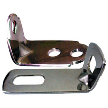 "Stainless Steel ""L"" Bracket"