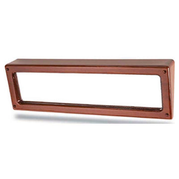 Freightliner Wood Sleeper Mirror