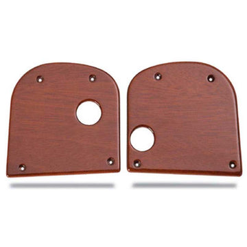 "Freightliner Wood ""Sears"" Seat Trim"