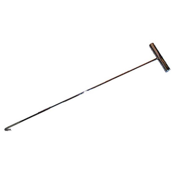 Chrome 31 Inch Fifth Wheel Pin Puller
