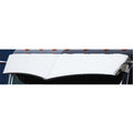 Freightliner Classic XL 13 Inch Wicked Drop Visor