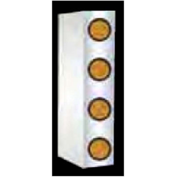 Peterbilt Mirror Light Boxes