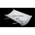 Valley Chrome 700 Series Turbowing Mounting Kit