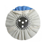White And Blue Super Shine Wheel