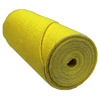 Yellow Mill Treated Cloth Cartridge Roll