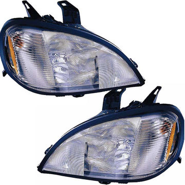 Freightliner Columbia Headlight Assembly 1996-2004