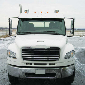 Freightliner Business Class 12.25 Inch Sunvisor