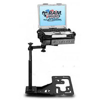 RAM Heavy Duty Laptop Mounting System