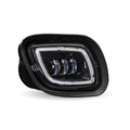Freightliner Cascadia Black Raven LED Fog/Driving Light