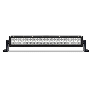 Universal Double Row LED Spot/Flood Light Bar