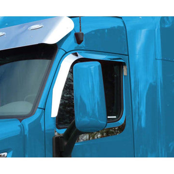 Peterbilt 579 Door Window Accent