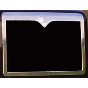 Stainless International 9200/9400 Grille Surround Late Model
