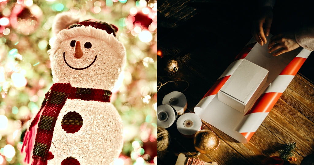 Thoughtful yet budget-friendly Christmas gifts for the whole family that doesn't look cheap!♥