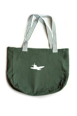 The Spitfire Tote Bag