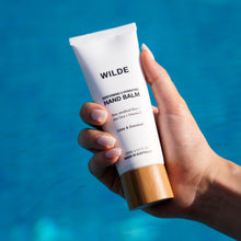 Load image into Gallery viewer, Performing x Hydrating Hand Balm - Lime & Coconut-WILDE SKINCARE