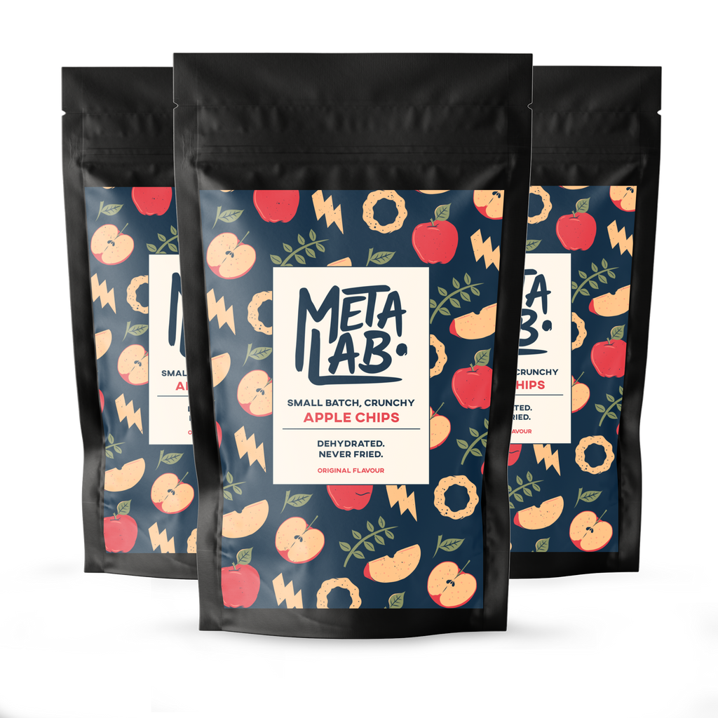 APPLE CHIPS - 10 Pack - METALAB SUPPS