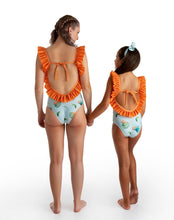 Load image into Gallery viewer, Meia Pata SS21- Matching Mummy Swimwear- 5 Prints- PREORDER