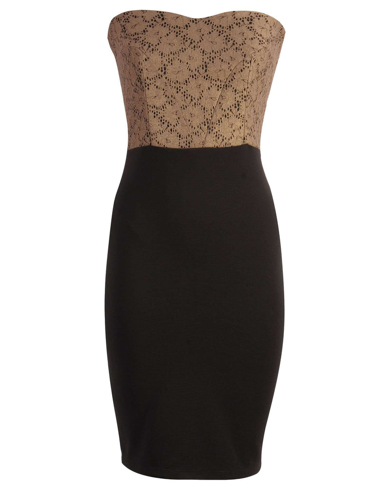 Lace CTC Dress