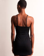 Ani-Bodycon Mini - Black