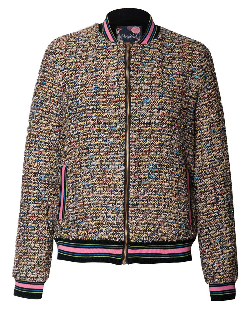 Bomber 19 - Multi Colour