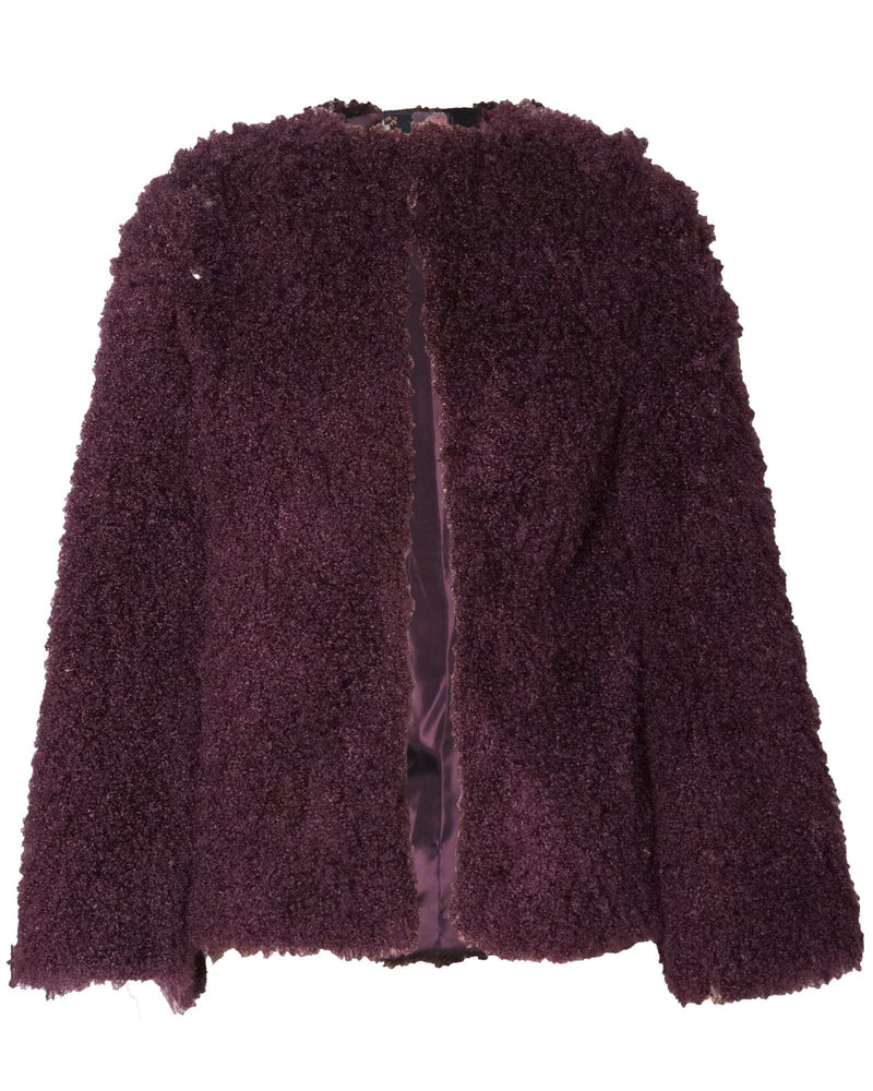 Jacket to Gilet - Winberry