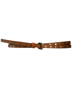 Wrap Rock Belt - Tan