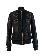 Bomber 19 - Black Lace