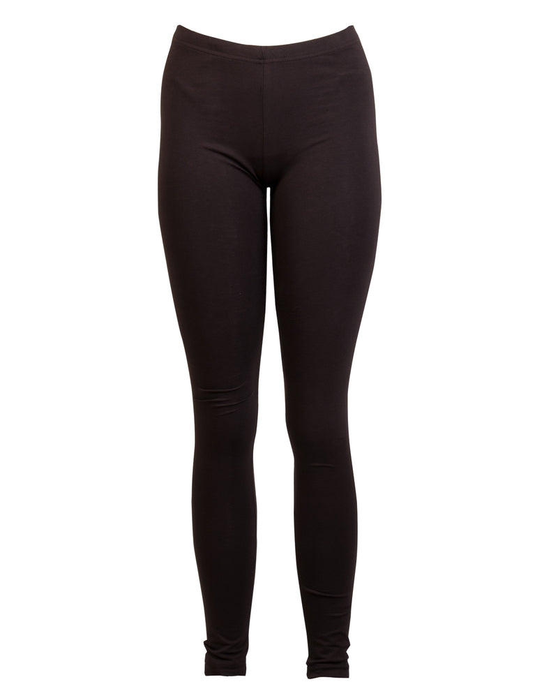 Leggings - Choc