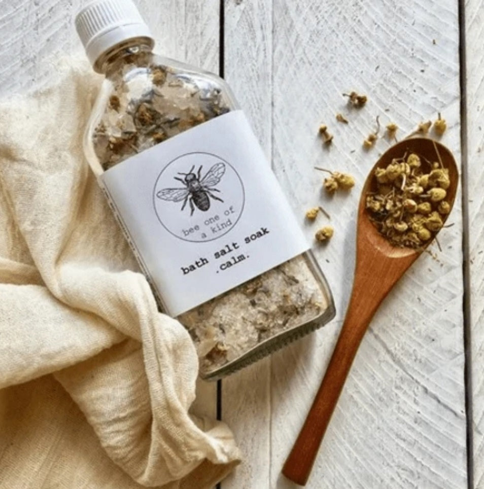 Bath salt soak - Calm - That Box Co