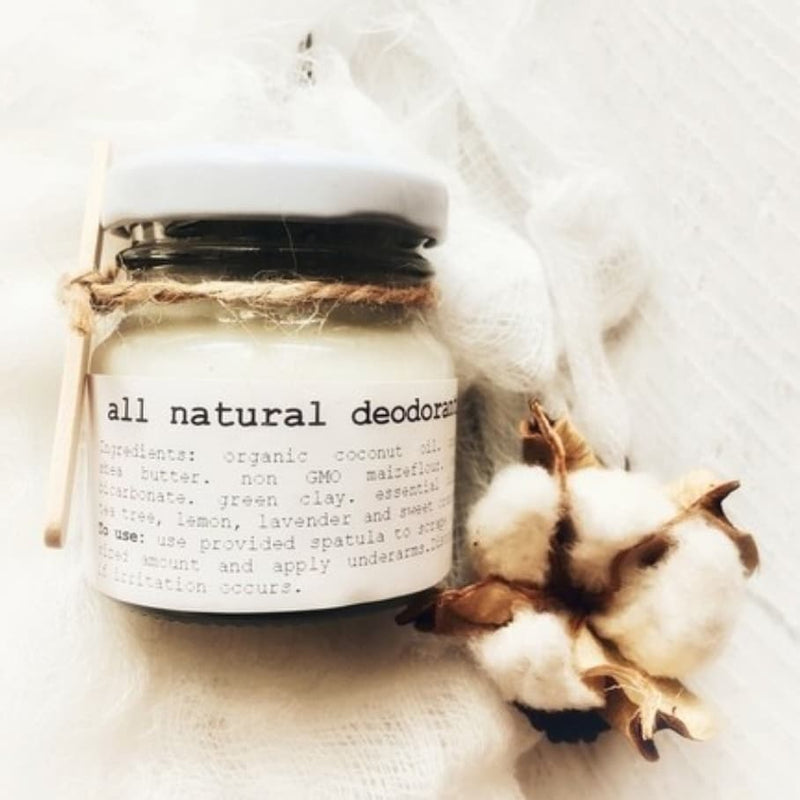 All natural deodorant - That Box Co