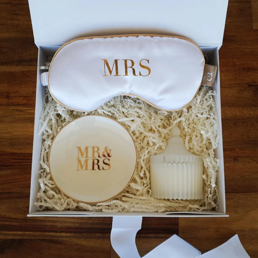 ONLY FOR TEST - A Bride To Be Gift Box - That Box Co