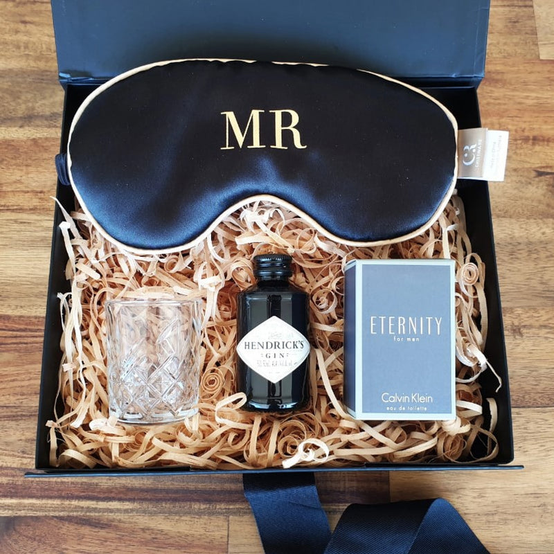 Groom To Be Gift Box - That Box Co