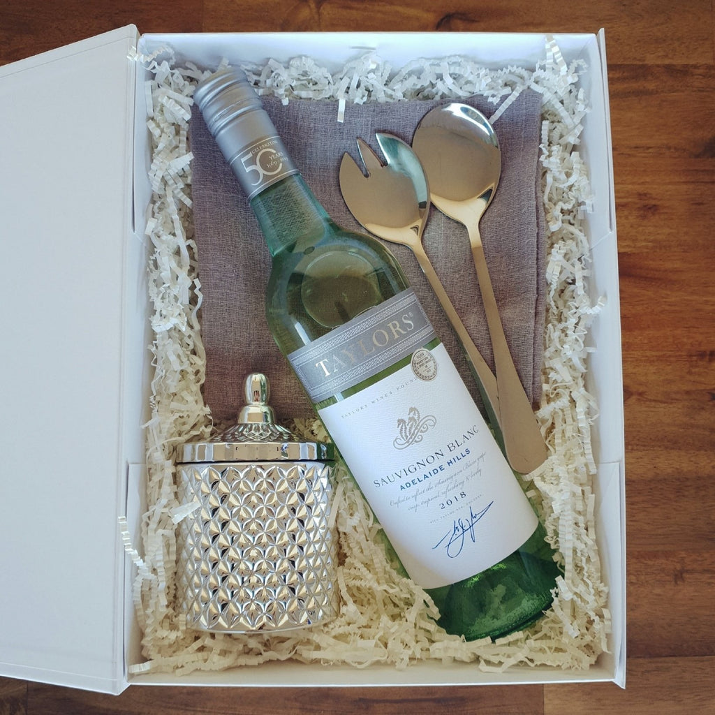 The Luxe Gift Box - That Box Co