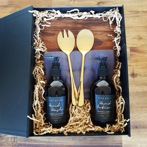The Corporate Gift Box