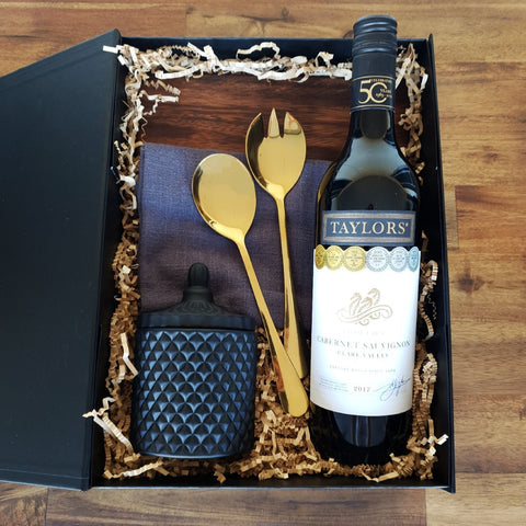 The Luxe Gift Box