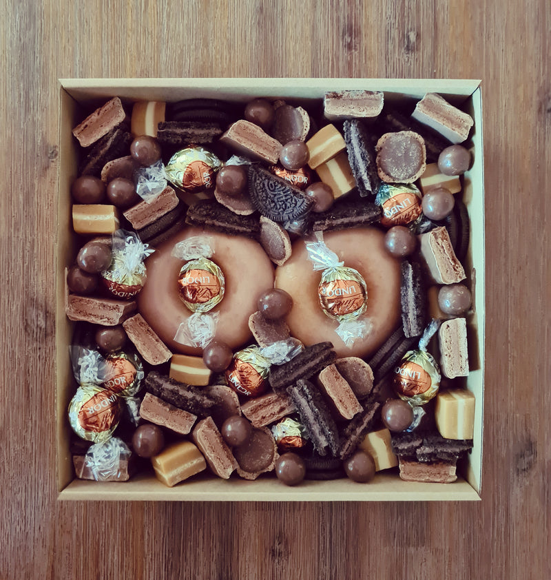 Chocolate Gift Boxes - That Box Co