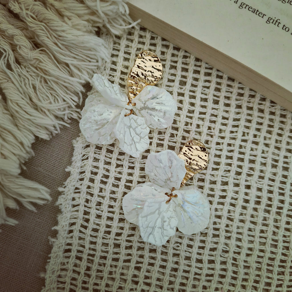 Florence Earrings - That Box Co