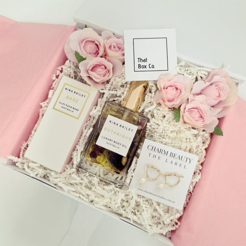 Theres No Place Like Home Gift Box