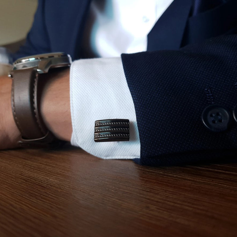 Stylish Cuff links - That Box Co